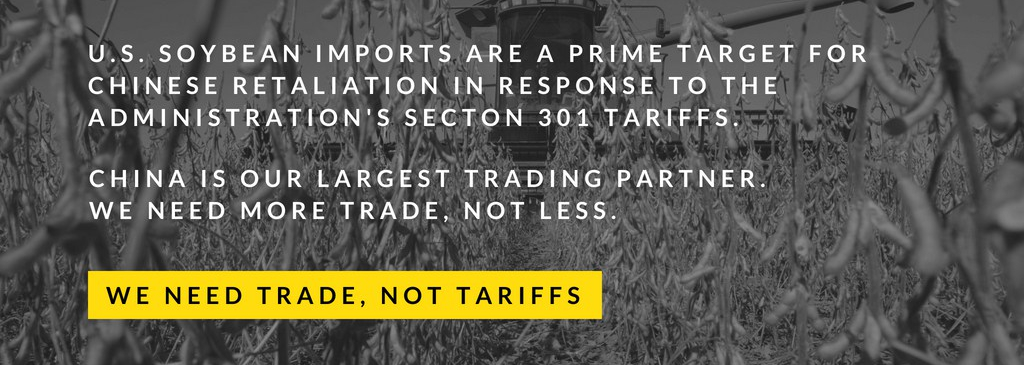 Trade, Not Tariffs