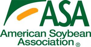 American Soybean Association logo