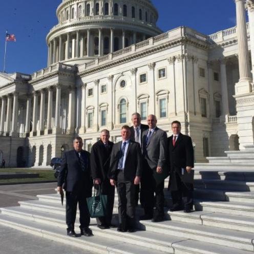BOD/ASAAP Meetings in DC