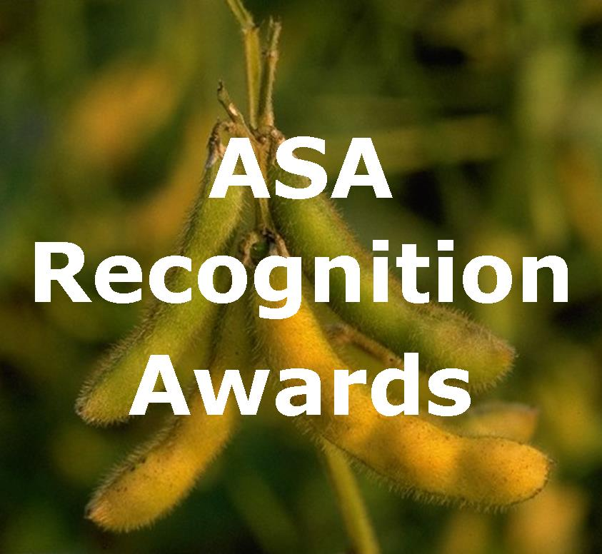 ASA Recognition Awards
