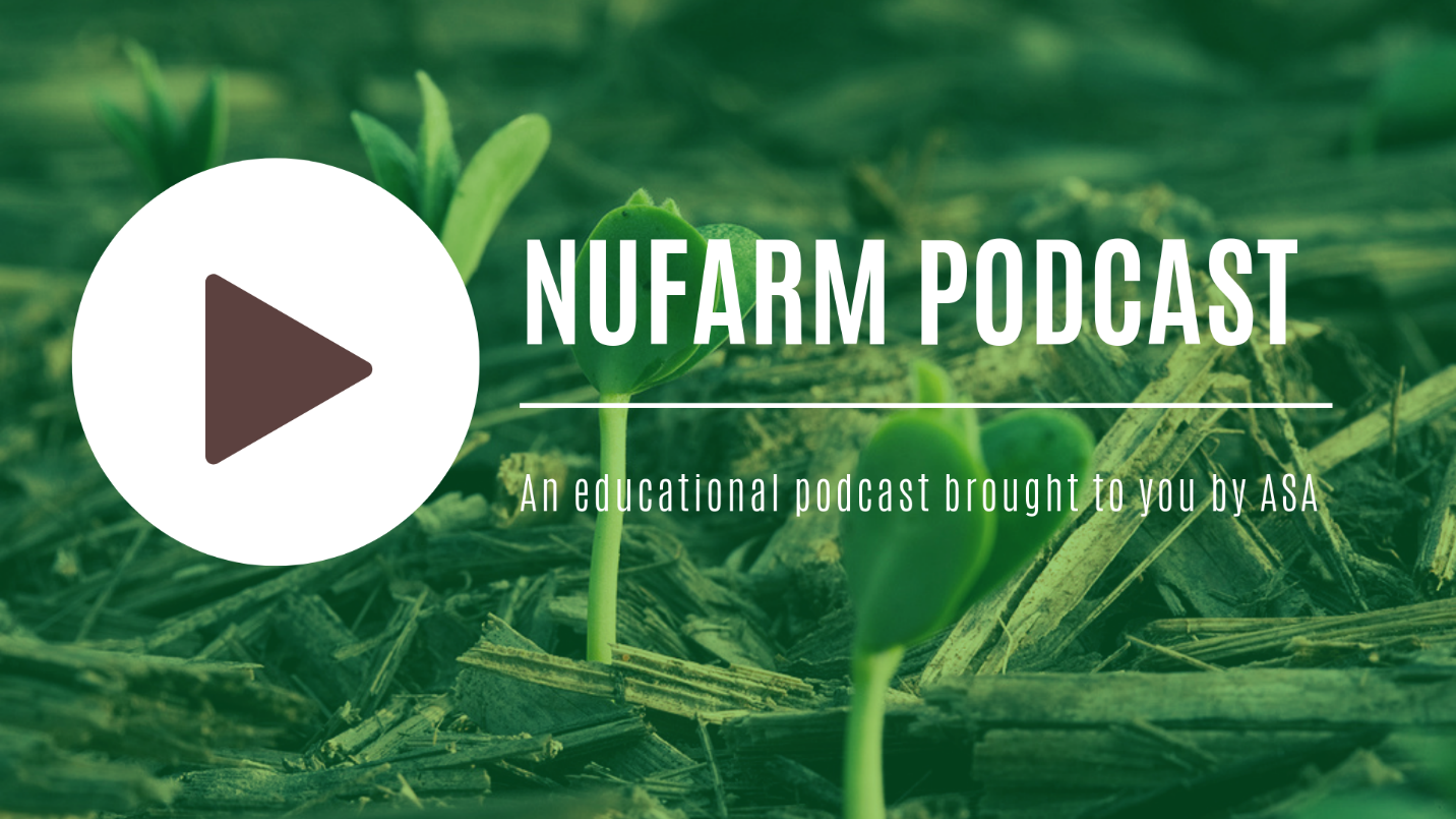 Nufarm Offers Nematode Solutions for Soybeans in 2020