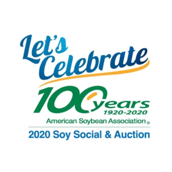 2020 Soy Social & Auction