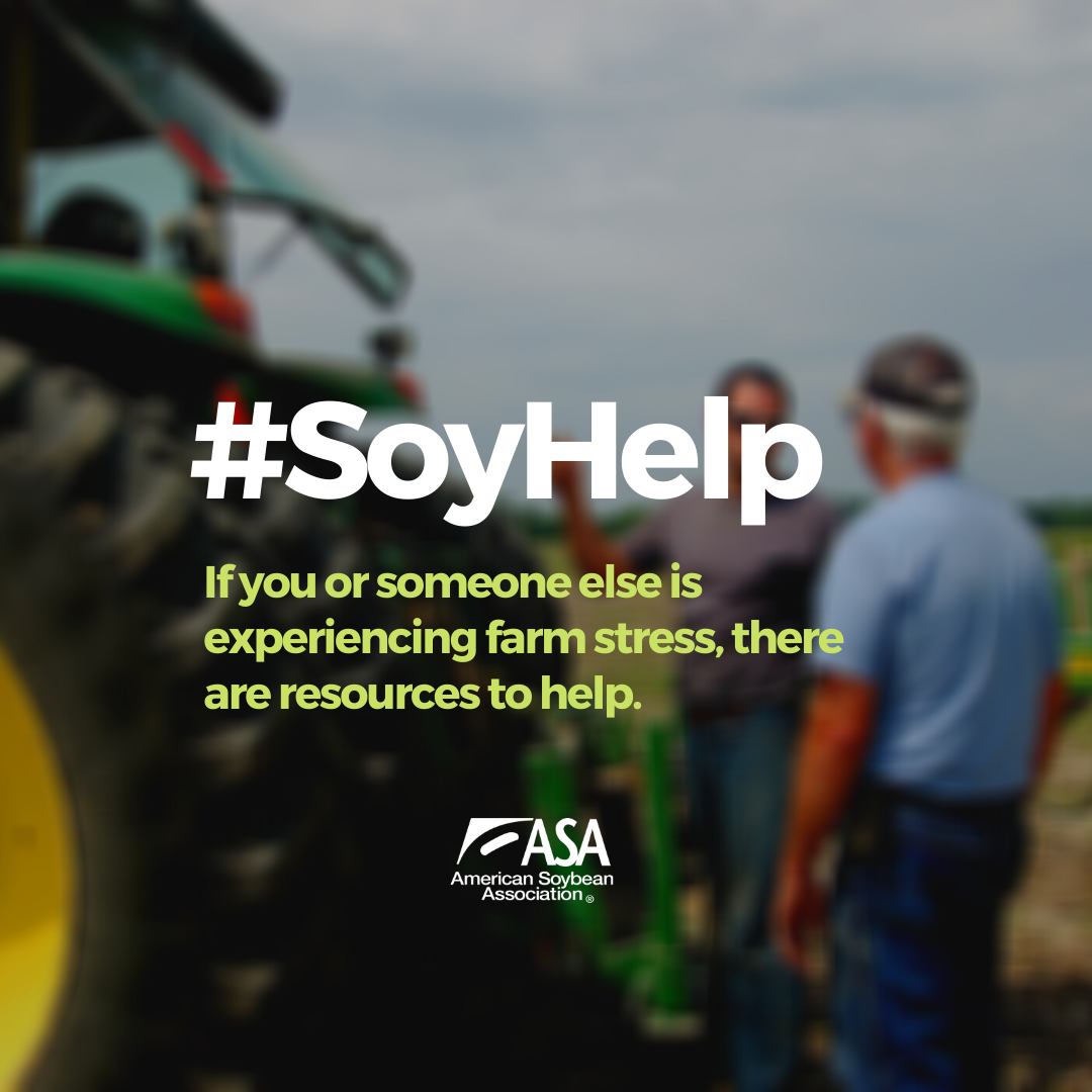 SoyHelp National Resources/Info