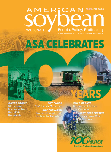Industry Partners Vital Part of ASA's Success