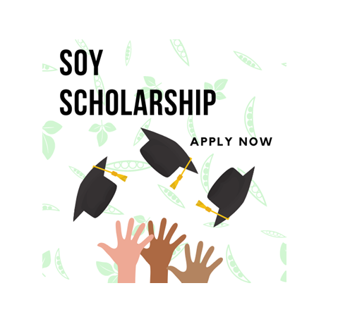 ASA Seeks Candidates for Soy Scholarship