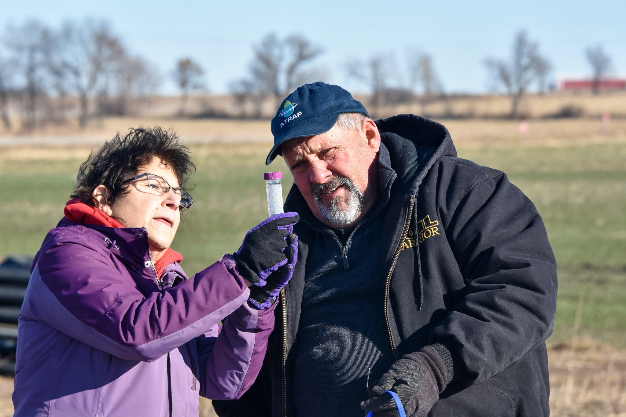 On-farm Demos Aim to Boost Soil and Water Quality Practices